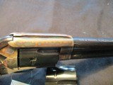 "Colt Single Action Army SAA 2nd Generation, 45 LC & 45 ACP, 5.5"", Made 1969 - 22 of 25"