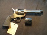 "Colt Single Action Army SAA 2nd Generation, 45 LC & 45 ACP, 5.5"", Made 1969 - 16 of 25"