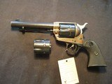 """Colt Single Action Army SAA 2nd Generation, 45 LC & 45 ACP, 5.5"""", Made 1969"""