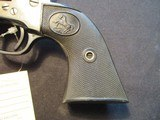 "Colt Single Action Army SAA 2nd Generation, 45 LC & 45 ACP, 5.5"", Made 1969 - 2 of 25"