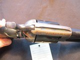 "Colt Single Action Army SAA 2nd Generation, 45 LC & 45 ACP, 5.5"", Made 1969 - 13 of 25"