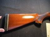 "Remington 1100 12ga, Standard, 28"" vent Rib, Mod"