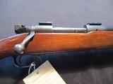 Winchester Model 70 Pre 1964 270 Win Standard Grade, high Comb 1951 - 1 of 18