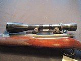 Winchester Model 70 Pre 1964 270 Super Grade, Low Comb 1950 - 20 of 23