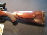 Winchester Model 70 Pre 1964 270 Super Grade, Low Comb 1950 - 23 of 23