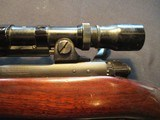 Winchester Model 70 Pre 1964 270 Super Grade, Low Comb 1950 - 21 of 23