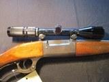 Savage Model 99, 300 Savage, Scope, Clean rifle