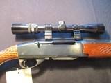 Remington 742 Woodsmaster, 30-06, CLEAN Basket Weave Checkering