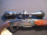 Remington 742 Woodsmaster, 30-06, Barska Scope