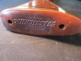 "Winchester Model 12 Heavy Duck, 12ga, 30"" Full, Plain barrel, 1939, CLEAN - 10 of 19"