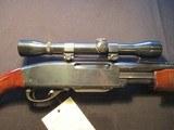 """Remington 760 Gamemaster, 244 Rem, 20"""" RARE and CLEAN"""