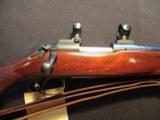 Remington 725 222 Rem, CLEAN rifle!
