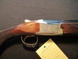 """Browning Citori 725 Feather 20ga, 28"""" New in box"""