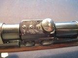 """Remington 722, 222 Rem, 26"""" CLEAN! Weaver Tip off - 11 of 24"""