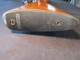 """Remington 722, 222 Rem, 26"""" CLEAN! Weaver Tip off - 13 of 24"""