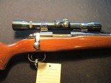 "Remington 722, 222 Rem, 26"" CLEAN! Weaver Tip off"