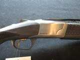 "Browning Cynergy CX Sport Synthetic, 12ga, 32"" NIB - 2 of 8"