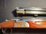 """SKB Ithaca 685 Trap Combo, 32 and 34"""" Barrels"""