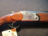 "Beretta 682 Special Skeet, 12ga, 28"" CLEAN"