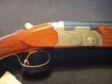 "Beretta 686 Silver Pigeon Sport, 12ga, 30"" Clean!"