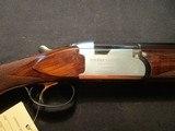 """Beretta S55 Silver Snipe, 12ga, 28"""" CLEAN!"""