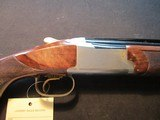 "Browning 725 Citori Sport LH Left Hand 12ga, 32""NIB - 1 of 9"