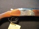 "Beretta 686 Silver Pigeon 1, 12ga, 28"" Clean!"