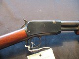 Winchester 62 62A 22 LR made in 1942, NICE! WW2