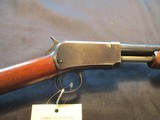 Winchester 62 62A 22 LR made in 1936, NICE Pre WW2