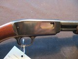 Winchester 61 Grooved Receiver 22 LR made in 1956, NICE!