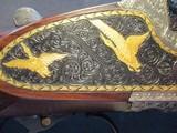 Sarasqueta Felix Model 7412 Deluxe Side plate, 12ga COMBO! CLEAN! - 4 of 25