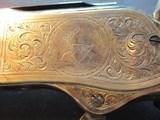 Uberti 1873 Short Rifle Limited Edition 45LC Engraved, large loop, NIB 342811 - 11 of 12