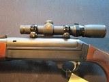 Beretta Vitoria Pintail ES100 Slug gun, scoped, CLEAN! - 16 of 17