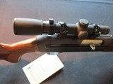 Beretta Vitoria Pintail ES100 Slug gun, scoped, CLEAN! - 7 of 17