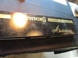 "Browning A5 Auto 5 Belgium, Light 20, 20ga, 26"" Skeet, BOXED! - 19 of 21"