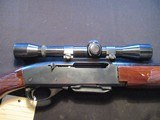 Remington 742 Woodsmaster, 30-06, CLEAN Weaver Scope