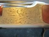 """Browning Citori White Lighting, 20ga, 28"""" Engraved, NIB - 8 of 9"""