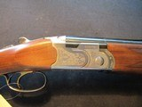 "Beretta 686 Silver Pigeon, 12ga, 26"" Clean! - 1 of 16"
