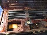 Browning Citori Grade 6 VI, 12, 20, 28, 410 Skeet Set in hard case, CLEAN - 1 of 25