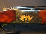 Browning Citori Grade 6 VI, 12, 20, 28, 410 Skeet Set in hard case, CLEAN - 4 of 25