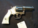 Smith & Wesson S&W Model K-22 Project