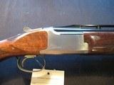 """Browning Citori CXT White, Adjustable, Trap, 12ga, 32""""NIB"""
