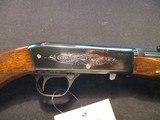 Browning SA-22 SA 22, Made 1975