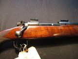 Winchester Model 70 Pre 1964 30-06 Standard Grade, Low Comb - 1 of 18