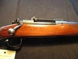 Winchester Model 70 Pre 1964 220 Swift Standard Grade, Low Comb - 1 of 17