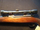 Winchester Model 70 Pre 1964 30-06 Featherweight. Low Comb 1956 - 16 of 18