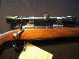 Winchester Model 70 Pre 1964 30-06 Featherweight. Low Comb 1956 - 1 of 18