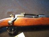 Winchester Model 70 Pre 1964 300 H&H Standard Grade, Low Comb
