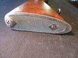 Winchester Model 70 Pre 1964 300 H&H Standard Grade, Low Comb - 10 of 18