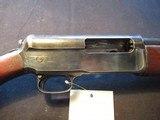 "Winchester Model 1911 SL 1911SL Widow Maker, 12ga, 28"" Full"